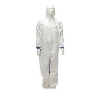 "COVERALL ""SPRAYMASTER"" with hood"